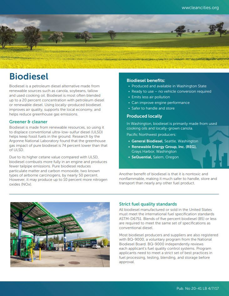 Biodiesel_In_Washington Opens in new window